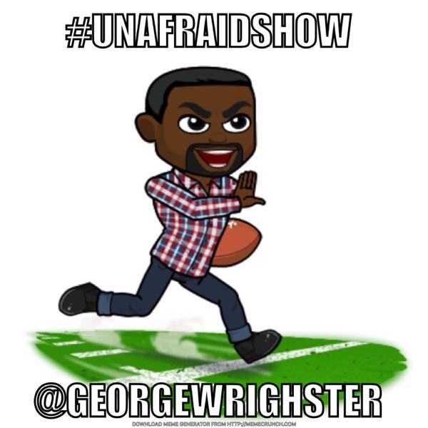 #UnafraidShow