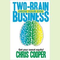 Chris Cooper - Two-Brain Business artwork