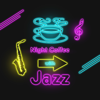 Night Coffee with Jazz: Smooth Jazz and Chill Lounge Blends - Various Artists