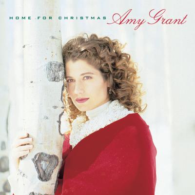 Amy Grant - Home for Christmas Lyrics