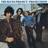 The Blues Project - You Can't Catch Me