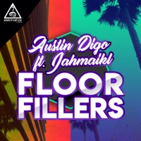 Floorfillers (The Brainkiller rmx) - AUSTIN DIGO