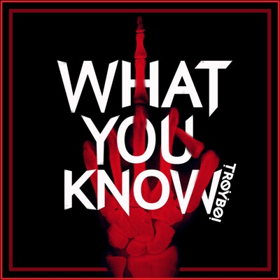 What You Know - Single MP3 Download