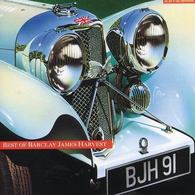 Best of Barclay James Harvest (BJH 91) - Barclay James Harvest