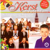 Jantje Smit & De Zangertjes Van Volendam - Kerst in Volendam o.l.v. Meester Evert Beumer artwork