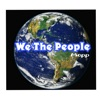 We the People feat Leslie Jerematic Philly Abraham Lincoln Brett Peterson Opey Tailor Single