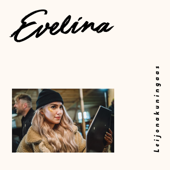 Leijonakuningas (Vain Elämää Kausi 9) - Evelina