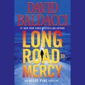 Long Road to Mercy (Unabridged) - David Baldacci Cover Art