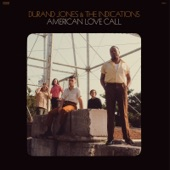 Durand Jones & The Indications - What I Know About You
