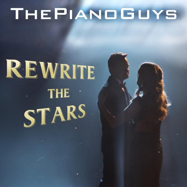 Rewrite the Stars - Single