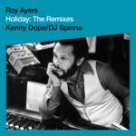Roy Ayers - Holiday (feat. Terri Wells)