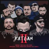 Katliam 2 (feat. Yener Çevik, Sansar Salvo, Anıl Piyancı, Velet, Monstar361, Defkhan, Contra & Gekko - G)