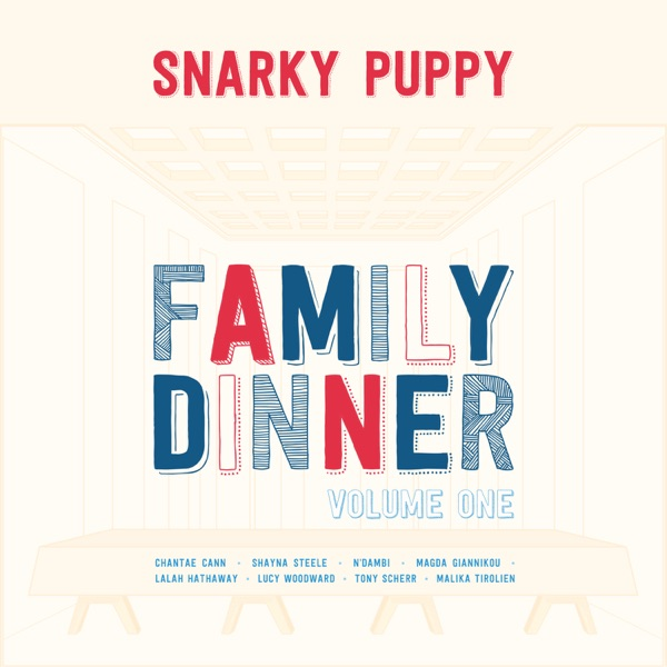 Snarky Puppy - Amour T'es La