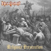 Helgrind - Religious Persecution