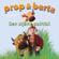 Bent Solhof - Prop og Berta - Den stjålne politibil (uforkortet)