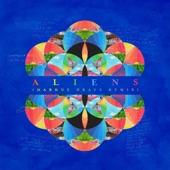 A L I E N S (Markus Dravs Remix) - Single