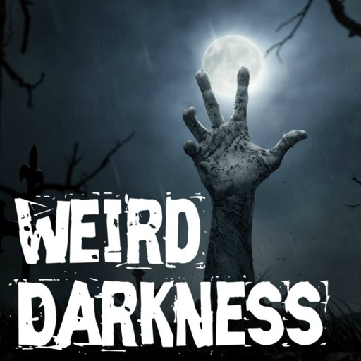 Cover image of Weird Darkness