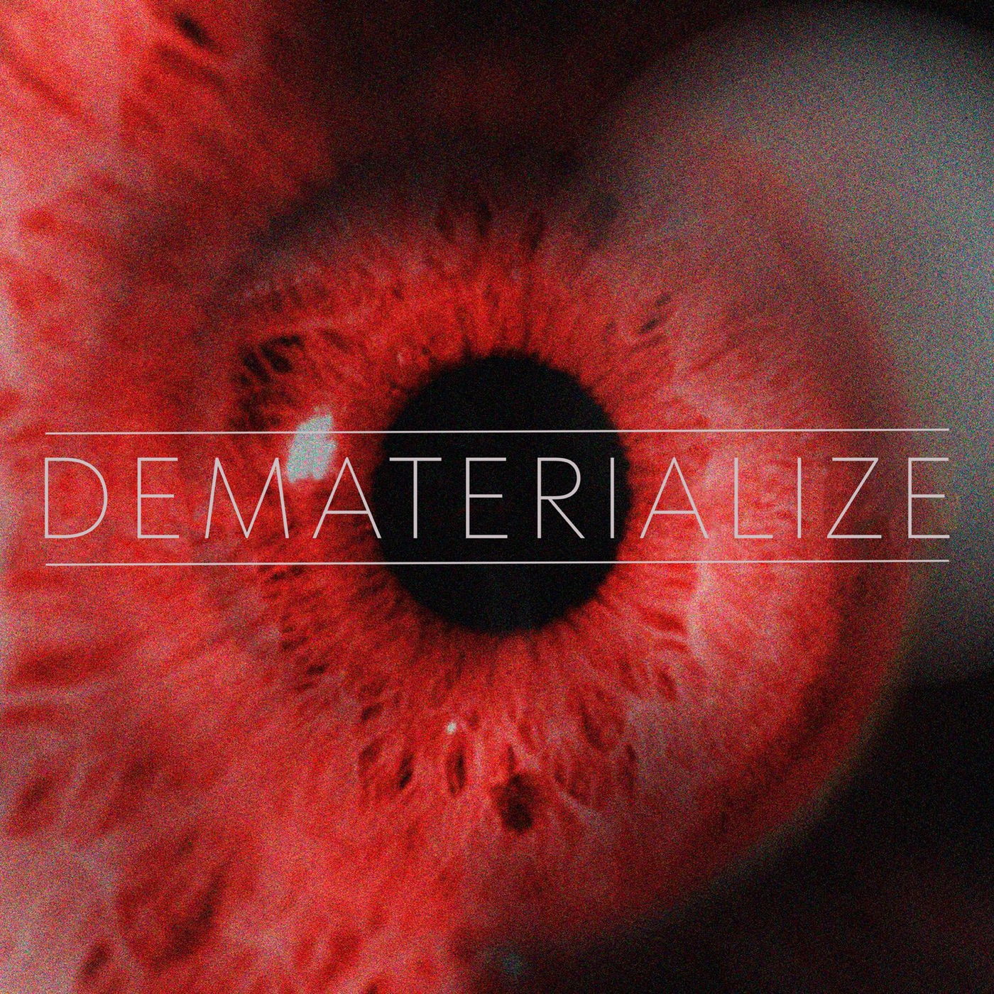 Dematerialize - Dematerialize [EP] (2018)