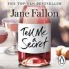 Jane Fallon - Tell Me a Secret artwork