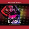 James Lee Burke - The Neon Rain artwork