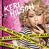 Keri Hilson - One Night Stand