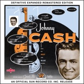 Johnny Cash - So Doggone Lonesome (2017 Remaster)