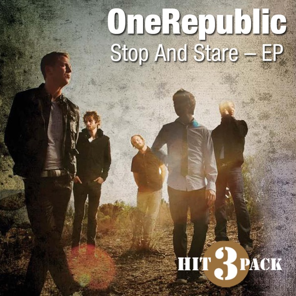 Stop and Stare - EP