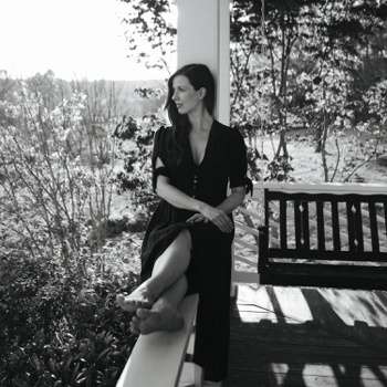 Joy Williams Front Porch music review