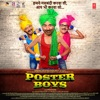 Poster Boys Original Motion Picture Soundtrack EP