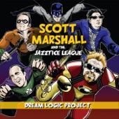Scott Marshall and the Jazztice League - The Jazztice League