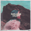 Halsey - Hold Me Down artwork