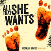 All that she wants (feat. Julie Mokes)