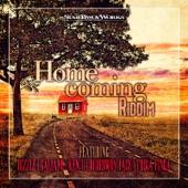 Homecoming Riddim - EP