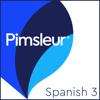 Pimsleur - Pimsleur Spanish Level 3  artwork