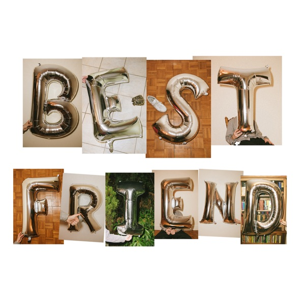Rex Orange County - Best Friend song lyrics