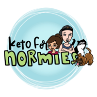 Keto For Normies podcast