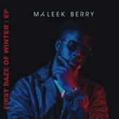 First Daze Of Winter  EP-Maleek Berry