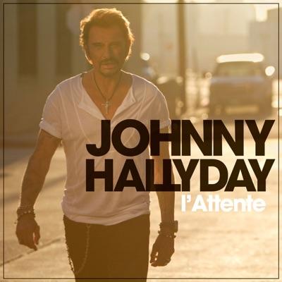 L'attente (Deluxe Version) - Johnny Hallyday