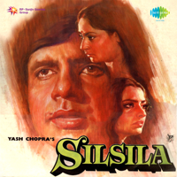Silsila (Original Motion Picture Soundtrack)