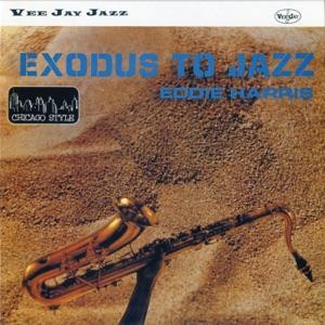 Exodus To Jazz