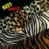 Kiss - While the City Sleeps