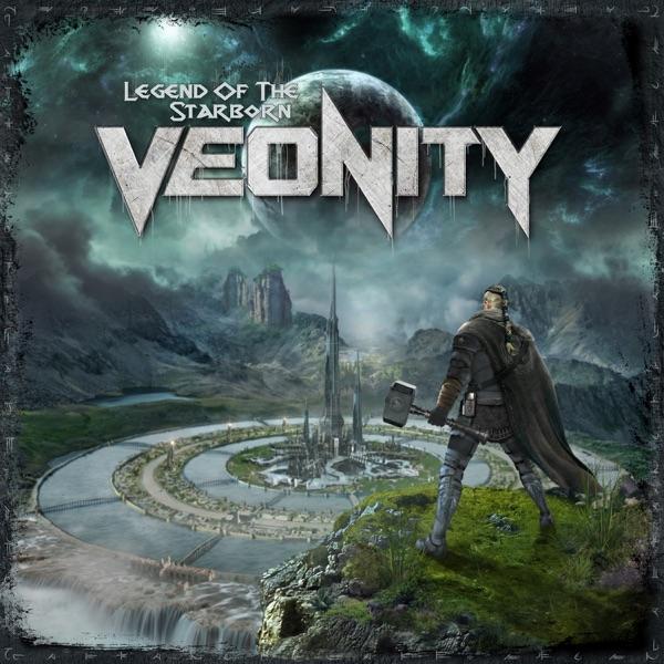 Veonity mit Guiding Light