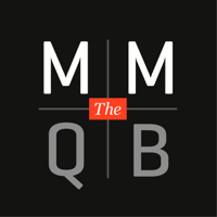 Podcast cover art for The MMQB NFL Podcast