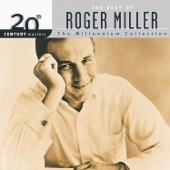Roger Miller - In The Summertime