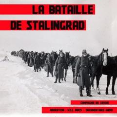 La bataille de Stalingrad: Les plus grandes batailles de l'Histoire