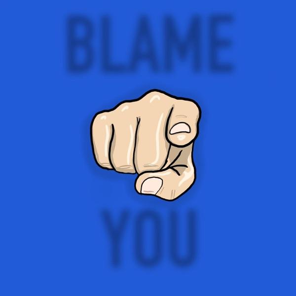 Blame You - Single