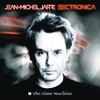 Electronica 1: The Time Machine (Deluxe Edition), Jean-Michel Jarre