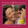 Love Will Keep Us Together - Captain & Tennille Cover Art