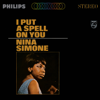 Nina Simone - I Put a Spell On You  artwork