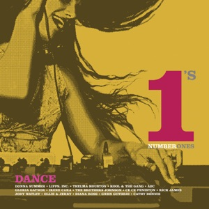 Number 1's: Dance
